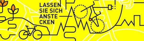 Wir auf dem E-Bike-Festival Dortmund