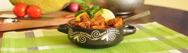 Kochen mit Jackfruit – Grundrezept