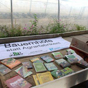 Mehr Nutzpflanzenvielfalt! 12