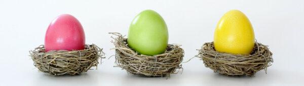 Liefertagsverschiebungen Ostern